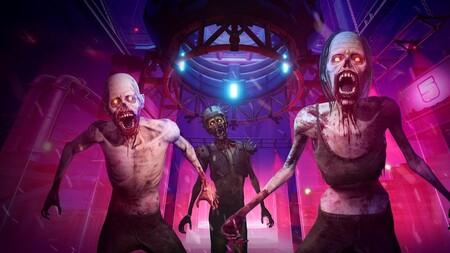 Undead Arena Vr 02
