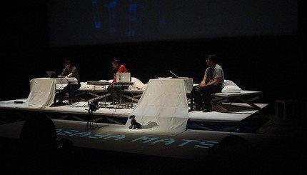 ArtFutura 2006: Masaya Matsuura