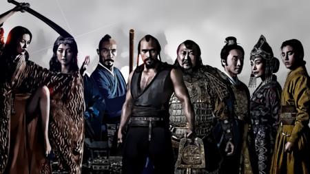 Marco Polo Personajes