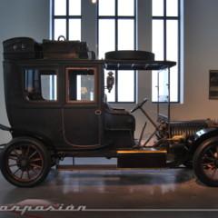Foto 75 de 96 de la galería museo-automovilistico-de-malaga en Motorpasión