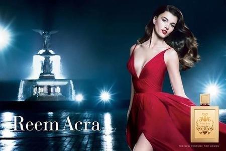 Reem Acra eau de parfum, para mujeres que les gusta lo oriental
