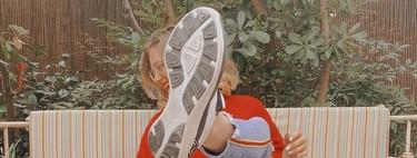 Las amantes del slow fashion compran las (nuevas) zapatillas Doly porque son sostenibles y súper tendencia