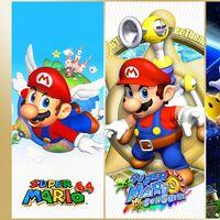 El nuevo 'Super Mario 3D All-Stars' no es tan nuevo: los juegos de Switch son los antiguos corriendo con un emulador