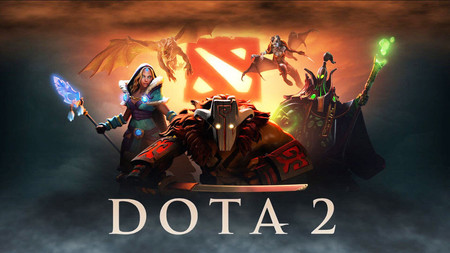 Valve registra la marca DOTA Underlords cuando quedan solo tres meses para The International 2019