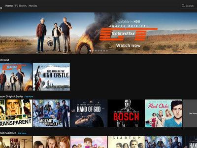 Nueve preguntas (y sus respuestas) sobre la llegada de Amazon Prime Video a España