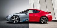 BMW y Toyota amplían su alianza más allá de las baterías
