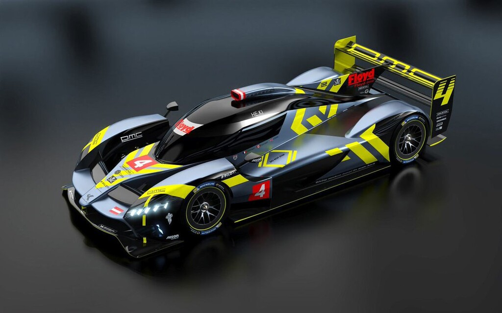 ByKolles también tendrá su propio hiperdeportivo en las 24 Horas de Le Mans a partir de 2022... o eso dicen