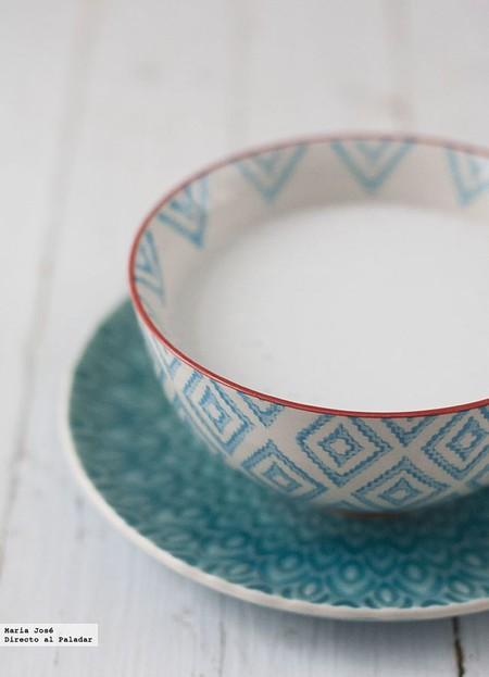Cómo hacer leche de coco con coco rallado: receta