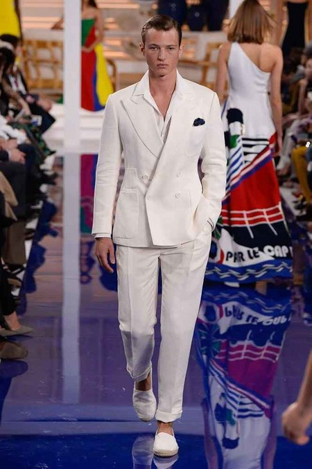 Ralph Lauren Spring Summer 2018 New York 18