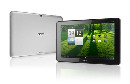 Acer Iconia Tab A700, grandes características a un buen precio