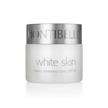 Crema White Skin Montibello