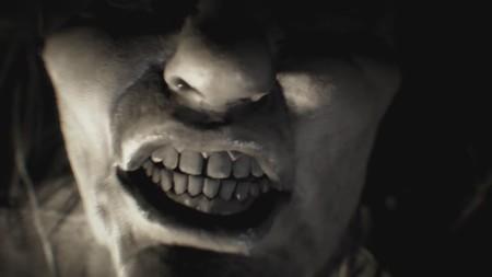Resident Evil 7 Linterna Demo 04