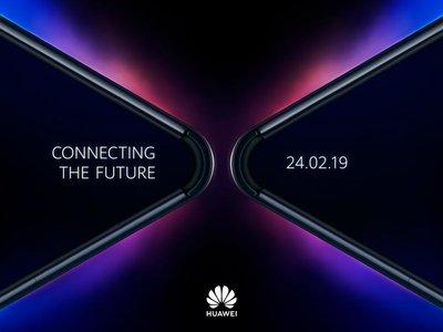 Huawei Mate X en MWC19: presentación oficial en directo y en vídeo