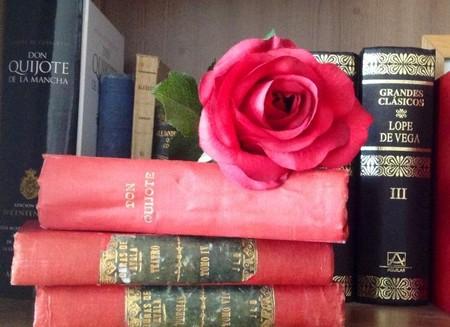 Hoy es San Jorge, regala un libro de lujo