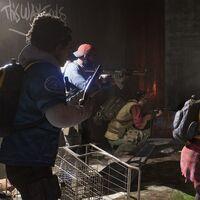 Exterminadores e infectados se ven las caras en el nuevo tráiler de Back 4 Blood que nos presenta a sus personajes y zombis