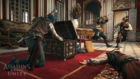 Ubisoft explica por qué Assassin's Creed: Unity no tendrá un modo competitivo