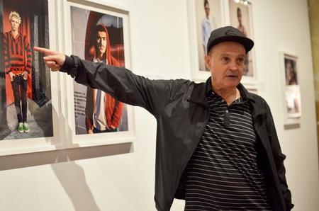 Miguel Trillo, el fotógrafo que mira a los ojos