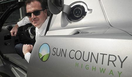 El proyecto canadiense Sun Country Highway gana 11 nuevos puestos de recarga