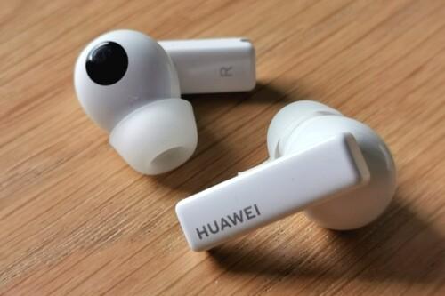 Huawei Freebuds Pro, los hemos probado: la cancelación de ruido ejemplar es posible en un modelo diminuto