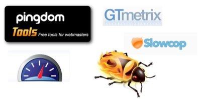 Cinco alternativas para medir la velocidad de carga de nuestra web