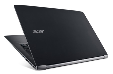Acer Aspire S 13 Negra