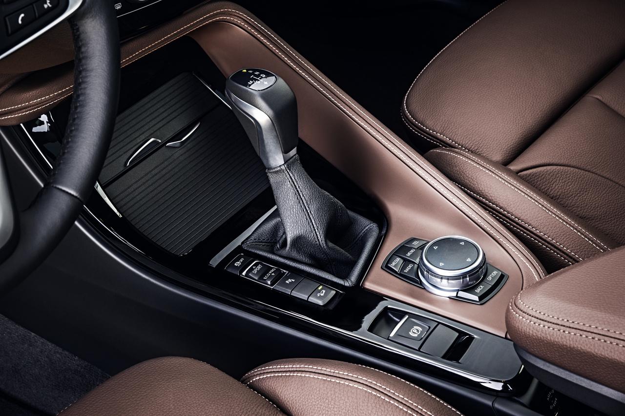 Foto de BMW X1 2015 (11/18)