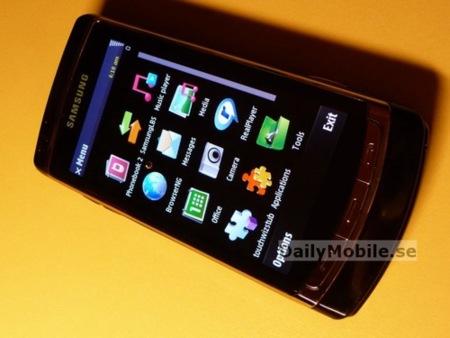 Samsung le pasa la mano por la cara a Nokia