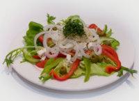 Truco saludable: agrega aceitunas de mesa a tus ensaladas