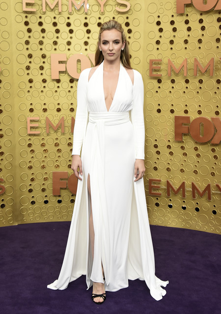 Jodie Comer Tom Ford Premios Emmy 2019