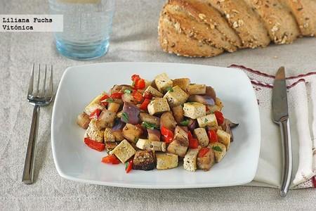 Todo sobre el tofu propiedades beneficios y su uso en la - Como se cocina el tofu ...