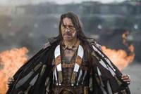 Espectacular reparto para 'Machete' de Ethan Maniquis y Robert Rodriguez