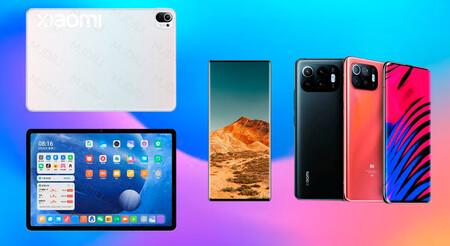 Xiaomi Mi Mix 4,  Xiaomi Mi Pad 5 y mucho más: cómo seguir en directo la presentación de hoy