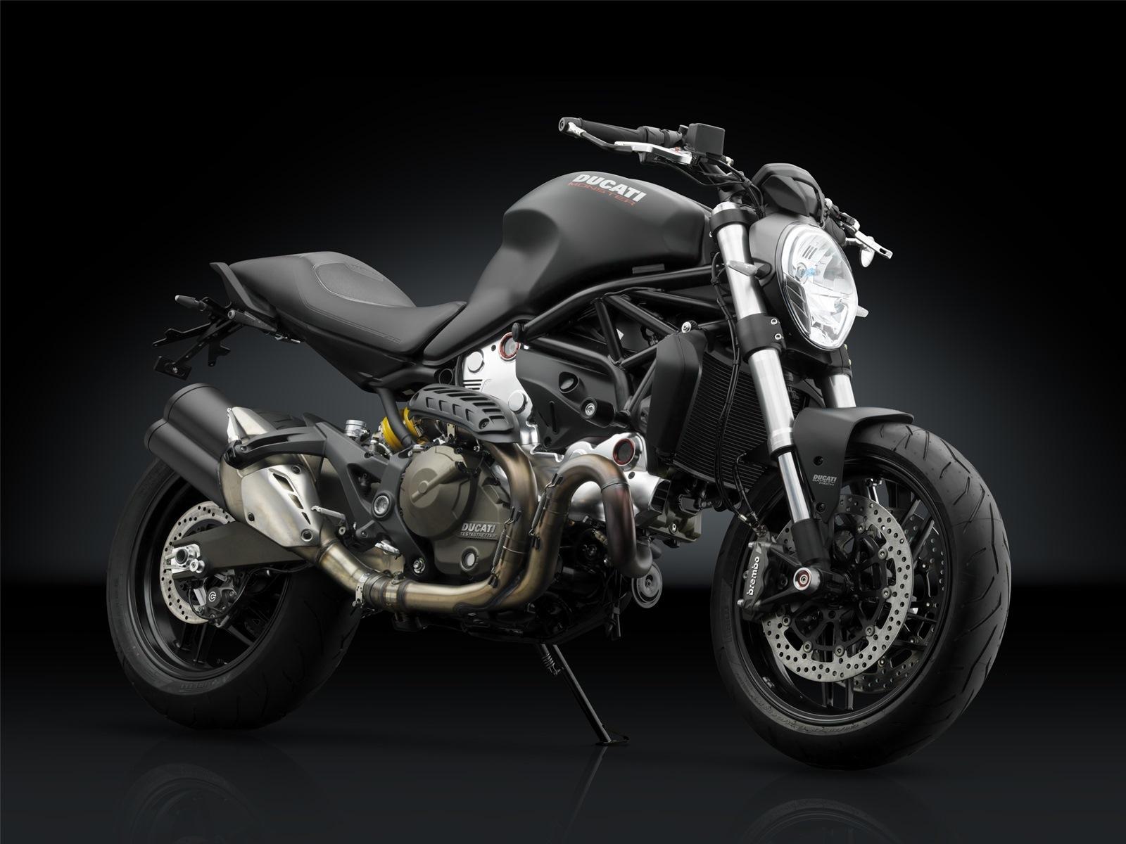Foto de Rizoma para Ducati Monster (3/12)