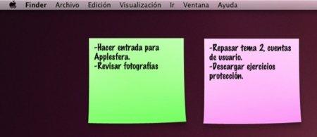 Tres sencillos recursos para crear un listado de tareas