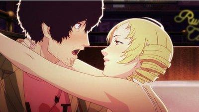 'Catherine': sueños y erotismo en lo nuevo de Atlus [GamesCom 2010]
