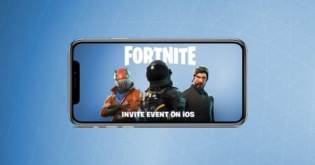 ¡Sorpresa! Fortnite Battle Royale llegará a móviles y tablets. Y ojo, sumando juego cruzado con PS4 y PC