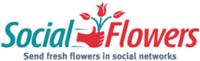 Social Flowers, envío de flores reales desde redes sociales