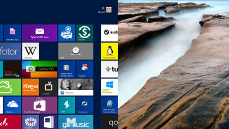 Windows 8 híbrido
