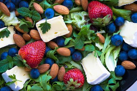 Entrena tu cerebro para que elija alimentos saludables