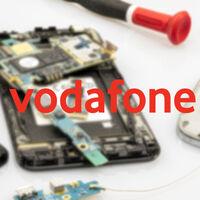 Vodafone estrena un nuevo servicio gratuito de reparación de móviles a domicilio para sus clientes