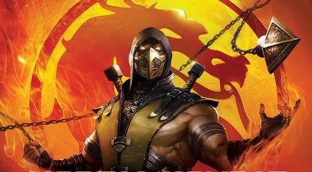 Crítica de Mortal Kombat Legends: Scorpion's Revenge, una venganza visceral para un icono del videojuego