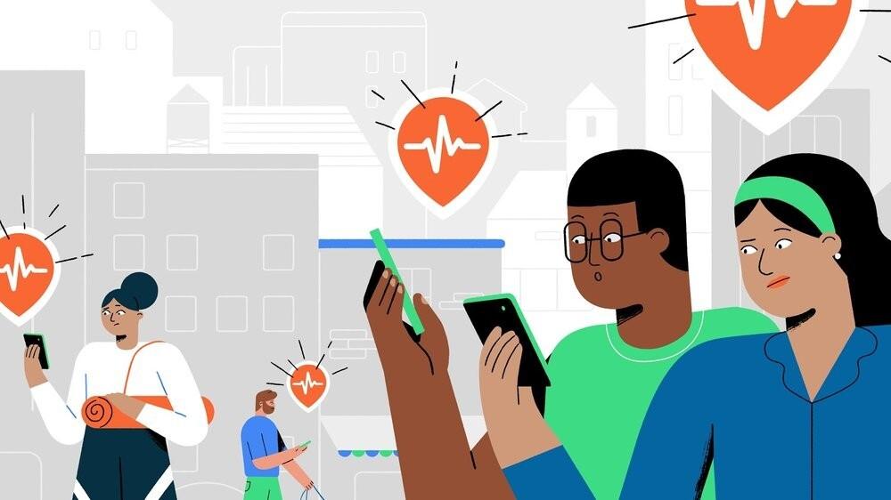 Google comienza lanzar el sistema de alertas de terremotos de Android fuera de Estados Unidos