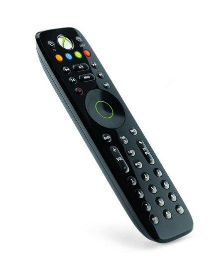 Xbox 360 Media Remote