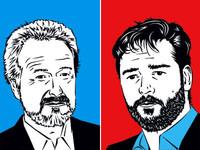Ridley Scott y Russell Crowe juntos de nuevo para una nueva película sobre Robin Hood