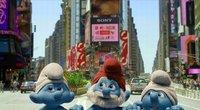 'Los Pitufos', teaser tráiler y primera imagen oficial