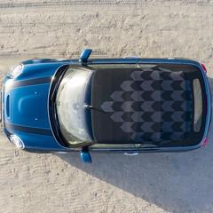Foto 16 de 21 de la galería mini-cabrio-sidewalk-2020 en Motorpasión