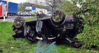 Dolorpasión™: El primer accidente de una Porsche Macan