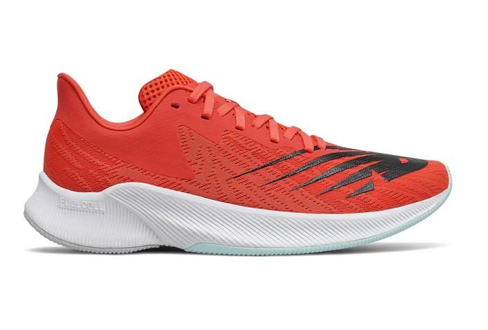 Zapatillas de running de hombre FuelCell New Balance