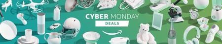 Cyber Monday: las 70 mejores ofertas para comprar hoy