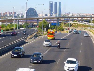La autovías A-1 y C-25 nos han supuesto un sobrecoste de 300 millones de euros
